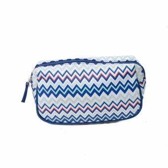 BENCH- YGC0567 Ladies Pouch (Blue) Price Philippines