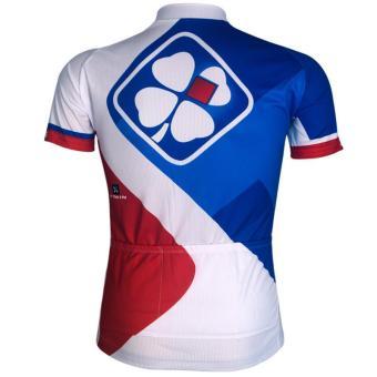 Bicycle Cycling Jerseys Bike Jerseys Sportswear - intl - 4