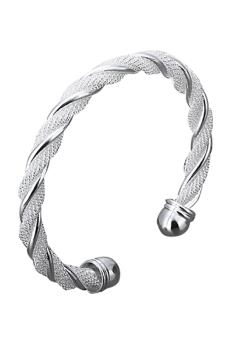 Bluelans Bracelet (Silver)