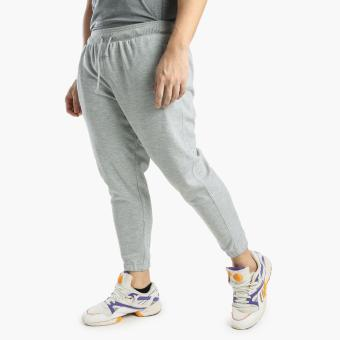 Bo Athletics Mens Lifestyle Sweat Pants (Grey)