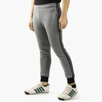 Bo Athletics Mens Lifestyle Sweatpants (Gray)