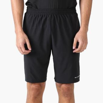 Bo Athletics Mens Performance Shorts (Black)