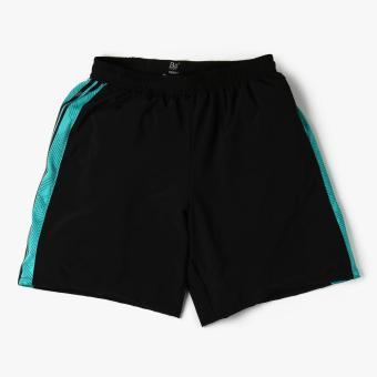 Bo Athletics Mens Performance Shorts (Black)
