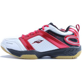 Bonny summer ultra-light breathable training shoes New style feather shoes (0911 fire series)