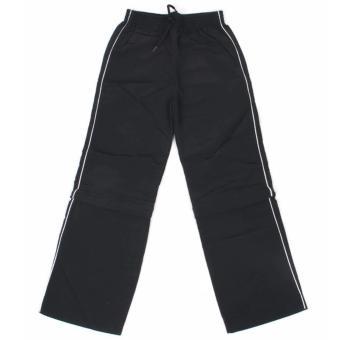 Boy's Zip-off Track Jogging Pants - 3
