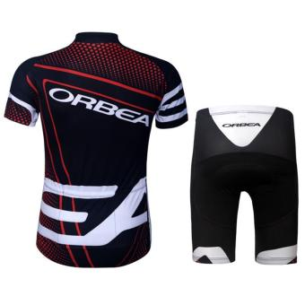 Breathable Bike Cycling Clothing/Quick-Dry Cycling Suit - intl - 2