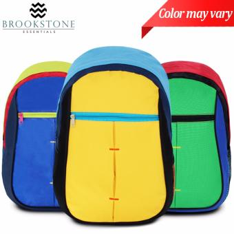 Brookstone Cami Benton Backpack (COLOR MAY VARY) Price Philippines