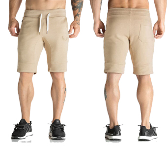 Brother muscle fitness I shorts (Khaki)