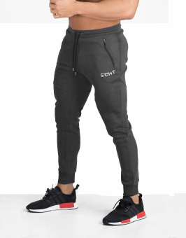 Brother outdoor stretch skinny pants (Dark gray color)