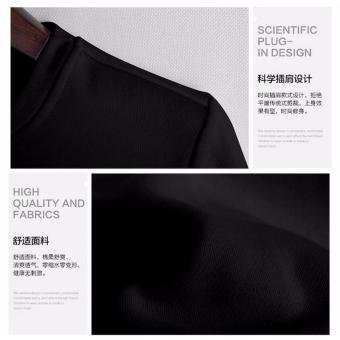 Bts Bangtan Boys Jung Kook Jhope Jin Jimin V Suga Longsleeve Hoodie New Kpop Printed Sweatshirt bts beanie - intl - 4