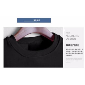 Bts Bangtan Boys Jung Kook Jhope Jin Jimin V Suga Longsleeve Hoodie New Kpop Printed Sweatshirt bts beanie - intl - 2