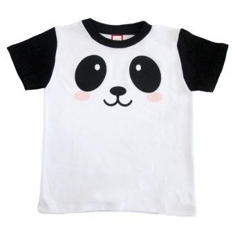 Bug and Kelly Panda Shirt Price Philippines