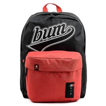 BUM Men's Backpack (Black)