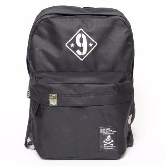 Bum Men's Backpack (Black) Price Philippines
