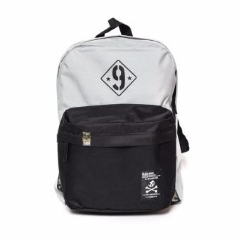Bum Men's Backpack (Gray) Price Philippines