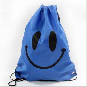 Buytra Beach Bag Waterproof Backpack (Blue)