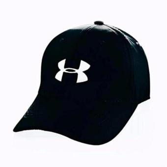 under armor cap
