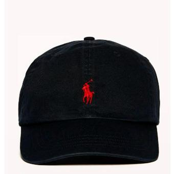 Cap Polo Ralph Lauren black