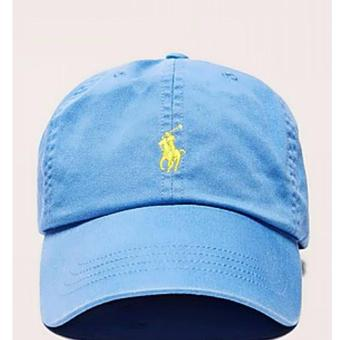 Cap Polo Ralph Lauren light blue Price Philippines
