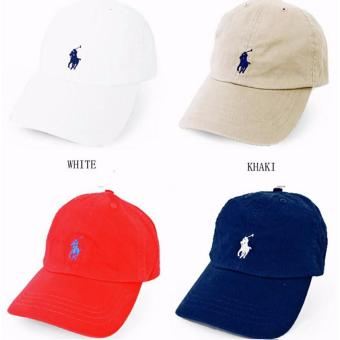 Cap Polo Ralph Lauren Quadruplets 001 Price Philippines