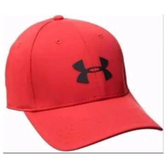 Cap Republic Under Armour red