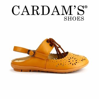 Cardam's Qiana Sandals (Tan) Price Philippines