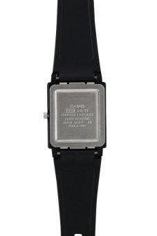 Casio Analog Men's Watch MQ-27-7BDF (Black) - picture 2