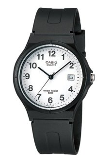 Casio Analog Men's Watch MW-59-7BVDF (Black)