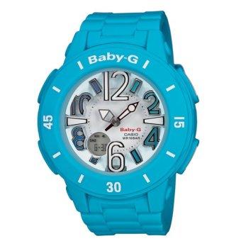 Casio Baby-G BGA-170-2B (Blue)