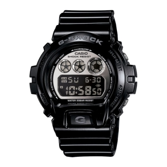 Casio G-Shock DW-6900NB-1 Black