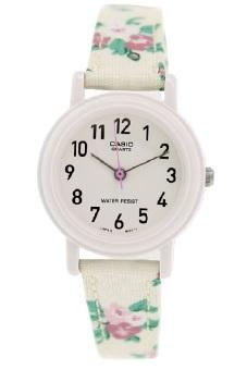 Casio LQ-139LB-7B2 Women'S Watch (CREAM)