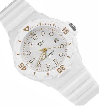 Casio Sports Women's Watch LRW-200H-7E2VDF (White)