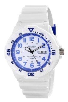 Casio Unisex Watch MRW-200HC-7B2VDF (Blue/White)