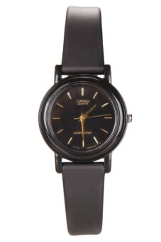 Casio Women's Black Resin Strap Watch LQ-139EMV-1ALDF