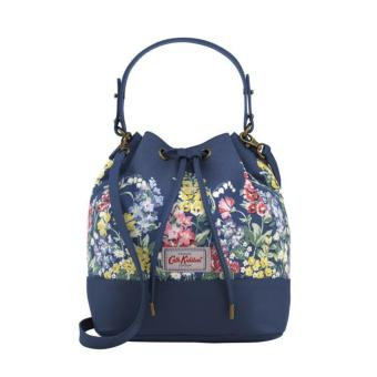 Cath King The new female bucket bag Leisure hand bag Woman FashionTote bag Casual Shoulder bag - intl