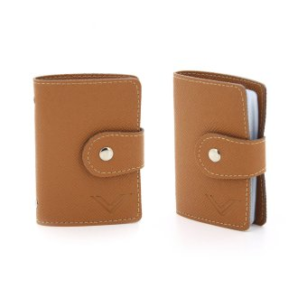 Cava C14SP518BR Card Holder Set of 2 (Brown) Price Philippines