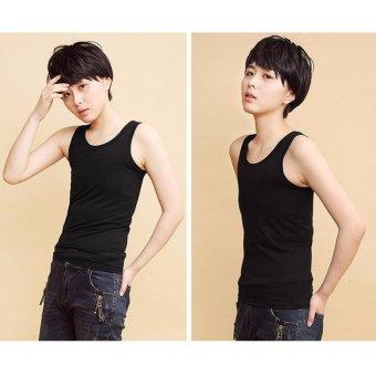 dcd56aa123299 chest binder flat slim vest tomboy cosplay 5xl les breast corset cotton  long camisoles – intl
