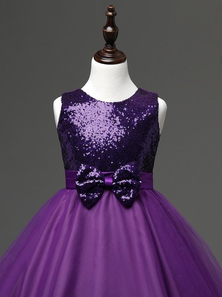 Lujoso Children Wedding Dresses Ideas Ornamento Elaboración ...