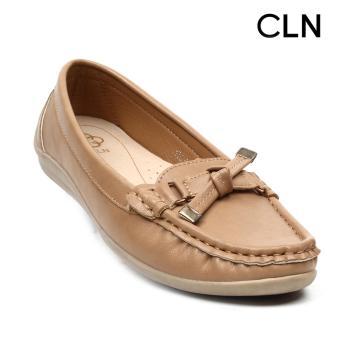 CLN 17C Florida1 Comfort Loafers (Beige)