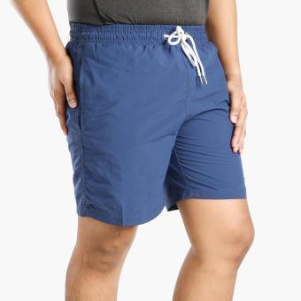 Coco Republic Mens Board Shorts (Navy)