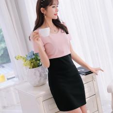 Dress pendek online malaysia yellow