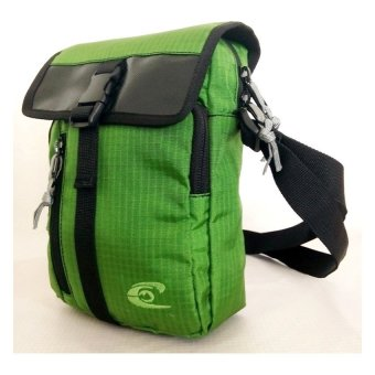 Conquer Sling Bag (Green) Price in Philippines
