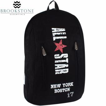 Converse All Star New York Boston Backpack (Black) Price Philippines