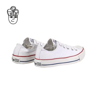 Converse Chuck Taylor All Star Low Lifestyle Shoes Optical White m7652 Price Philippines