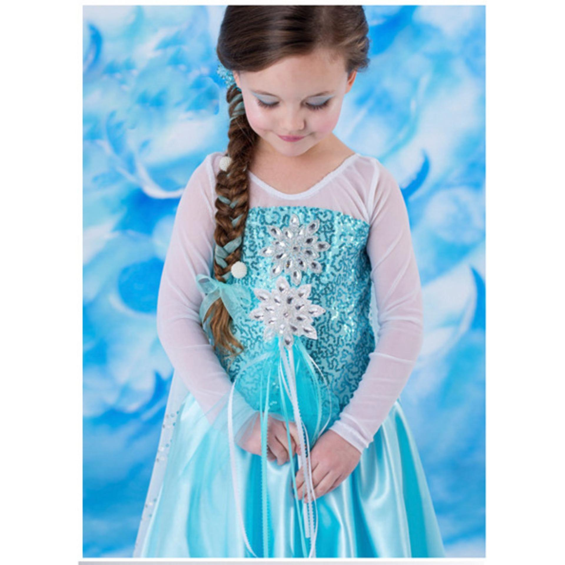 Philippines | Cosplay Party Dress Up Girls Princess Dress Halloween ...