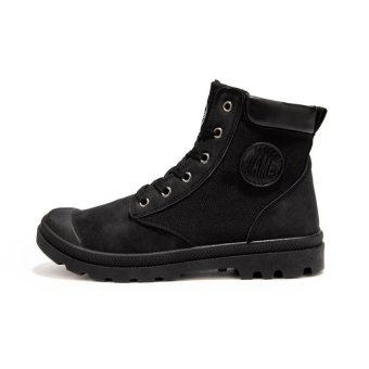 Cowboy Boots for Men's fashion casual shoes Breathable and comfortable - intl - 2