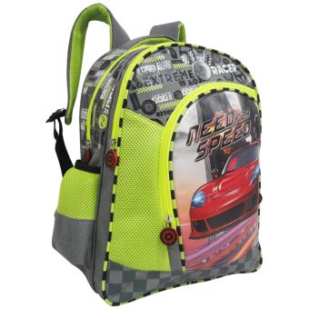 Creative Gear Backpack (Multicolor) - 3