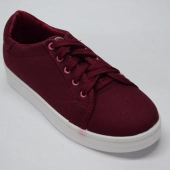 Crissa Steps Sports shoes (Maroon)