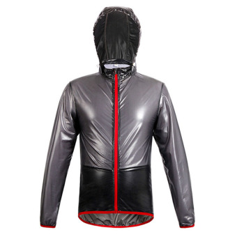 Cycling Jacket Jersey Sportswear Running Jacket Long Sleeve Windproof Waterproof Coat
