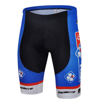 Cycling Jersey With Shorts Set - intl - 4